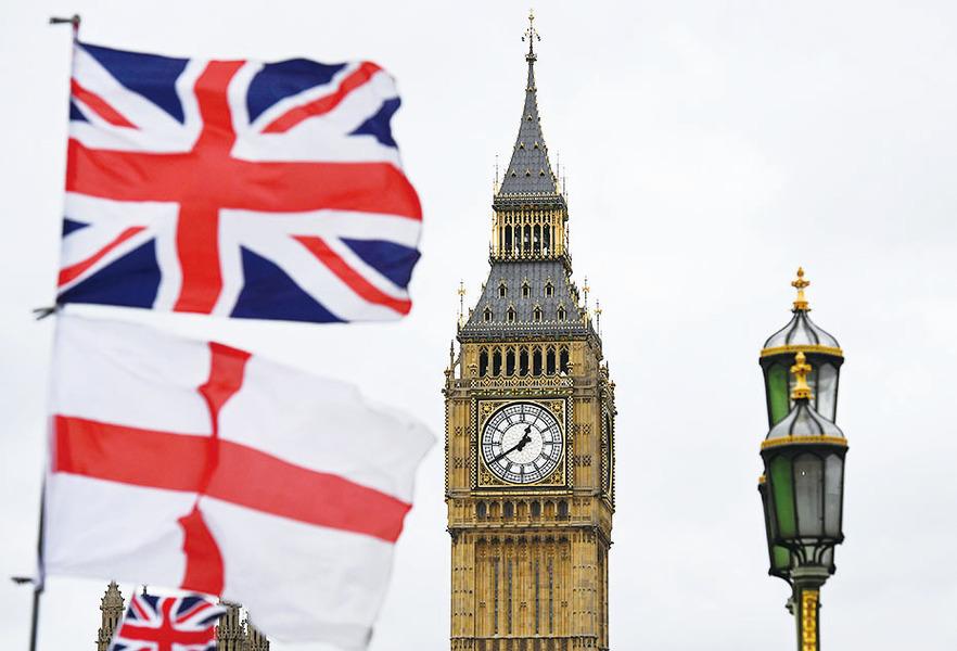 英脫歐 萬億歐元貿易待理清
