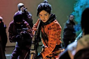 《勝利號》拯救地球的英雄 這回由韓國人當!