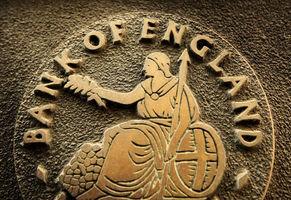 英格蘭銀行:六個月內不會有負利率