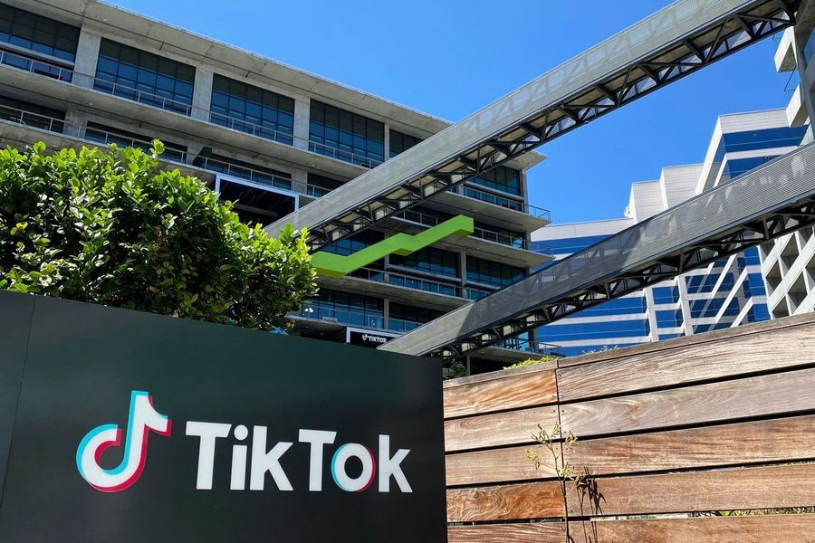 TikTok在美國的出售計劃或被無限期推遲