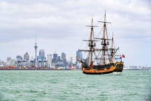 紐西蘭1月PMI強勢反彈至57.5