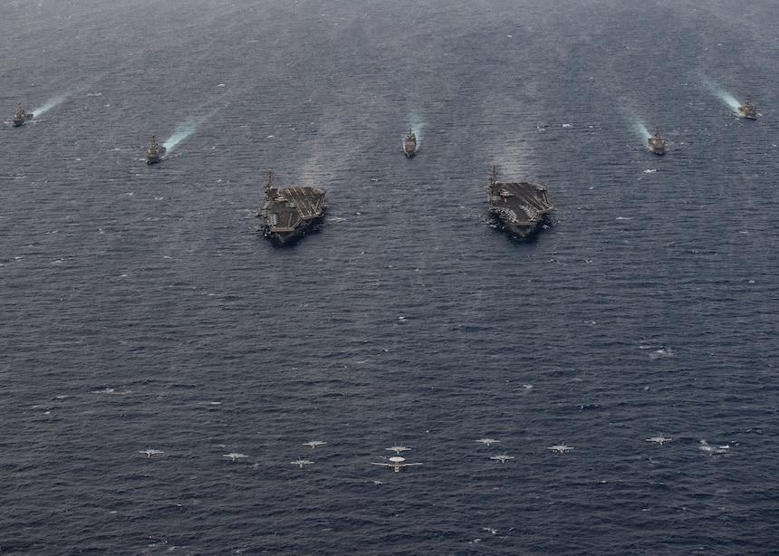 美戰略司令批中俄挑戰世界和平或致核戰