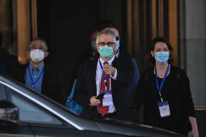 世衛調查專家:中共拒提供疫情原始數據