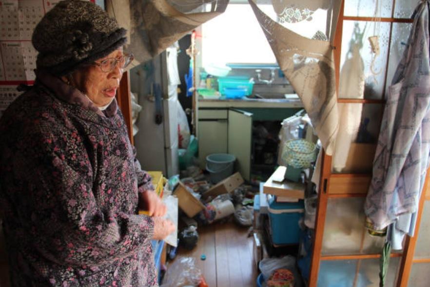 日本7.3強震 首相菅義偉:須警戒近日內恐有強震