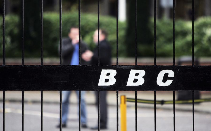中共封殺BBC 美英歐盟齊譴責 德國繼英國禁CGTN
