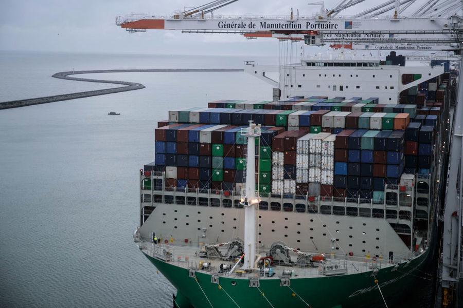 歐羅區去年出口反彈強勁 帶動貿易順差上升