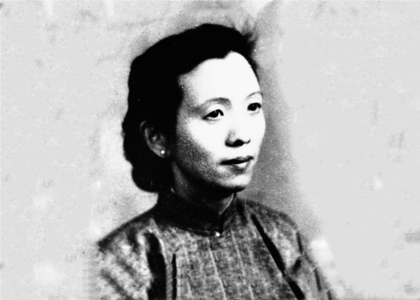 中共美女間諜陳修良被整肅22年