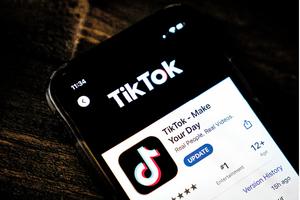 字節跳動擬將TikTok售予印度Glance