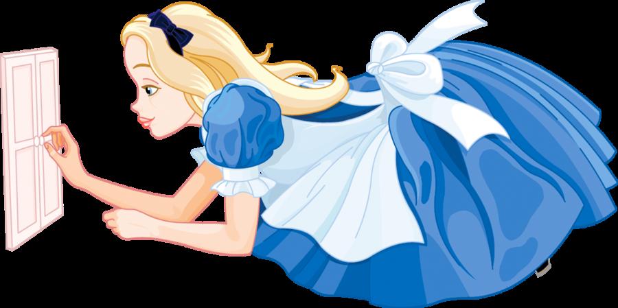 愛麗絲夢遊仙境(下)