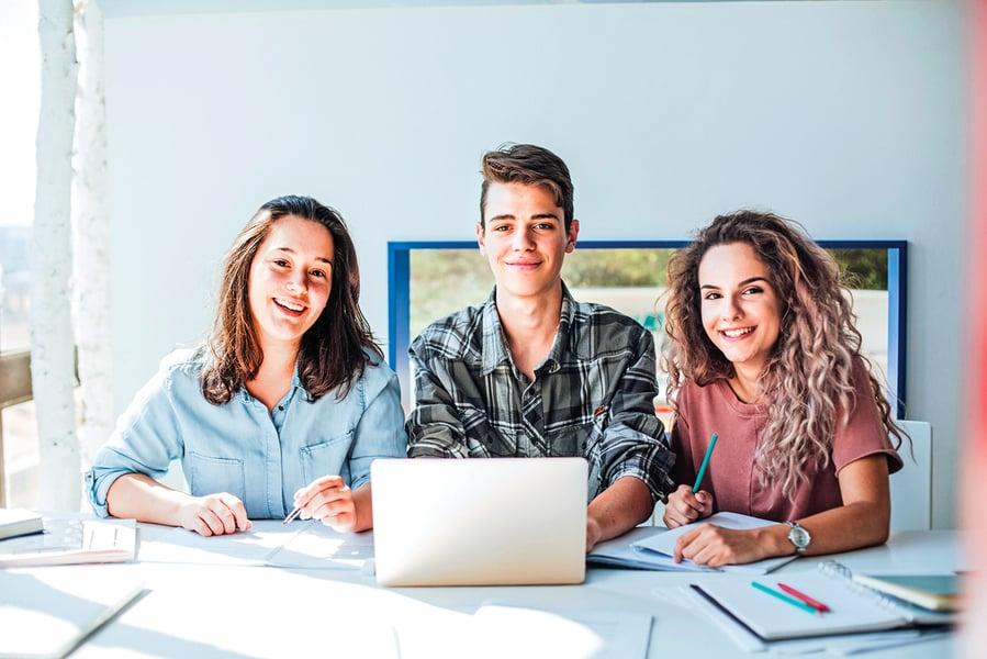 幫助高中生 提升執行能力的六種方法