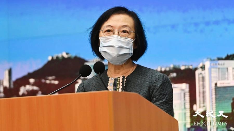 政府發佈開年防疫措施 被指迷之操作相當離地