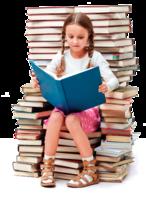 育兒錦囊: 讓不愛讀書的 孩子開始閱讀