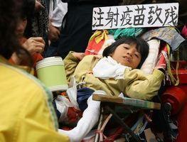 中國現多起假新冠疫苗案 網民:根子就在黨中央