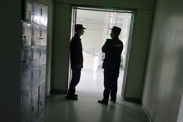 國保強行撤重症救治 法輪功學員姚新人離世