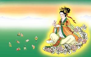 正月初七「人日」 各民族神話驚人相似