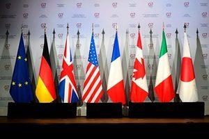 七國峰會前美英加各露一手 打到中共七寸