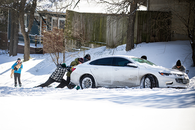 暴風雪襲美至少15死 逾二億人受影響