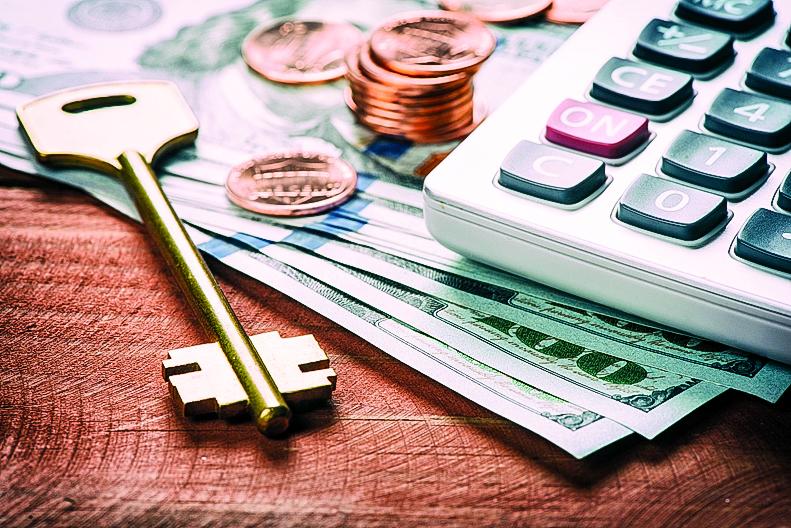 北美生活 : 了解銀行保險箱(1)