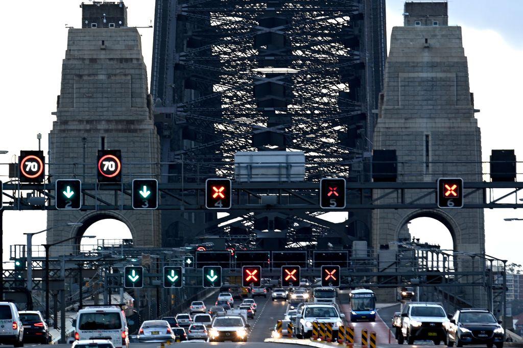 澳洲今天(2月18日)公佈最新失業率,1月份錄6.4%,乃自去年4月以來低位。(SAEED KHAN/AFP via Getty Images)
