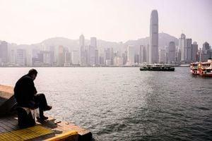 香港1月失業率高見7% 近17年高位