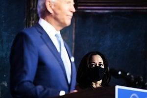 賀錦麗罕見行總統之職 分析:賀錦麗為女版奧巴馬