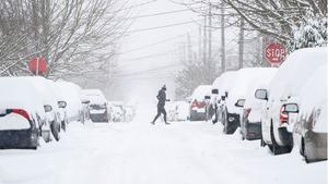 德州數百萬人遭嚴寒 拜登享受假期「密切關注」