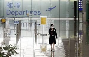 香港人口減4.6萬 17年來首次下跌
