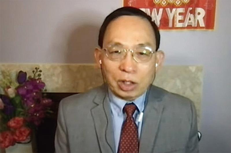 【珍言真語】何良懋:騰訊張峰被捕疑涉疫情 鄧炳強或涉案