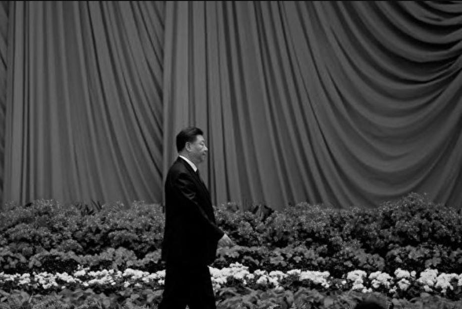 中共病毒(武漢肺炎)2020年襲擊全球,使中共在國際上日益受到孤立,總書記習近平出訪日本、德國的計劃,紛紛被推遲或取消。(NOEL CELIS/AFP/Getty Images)