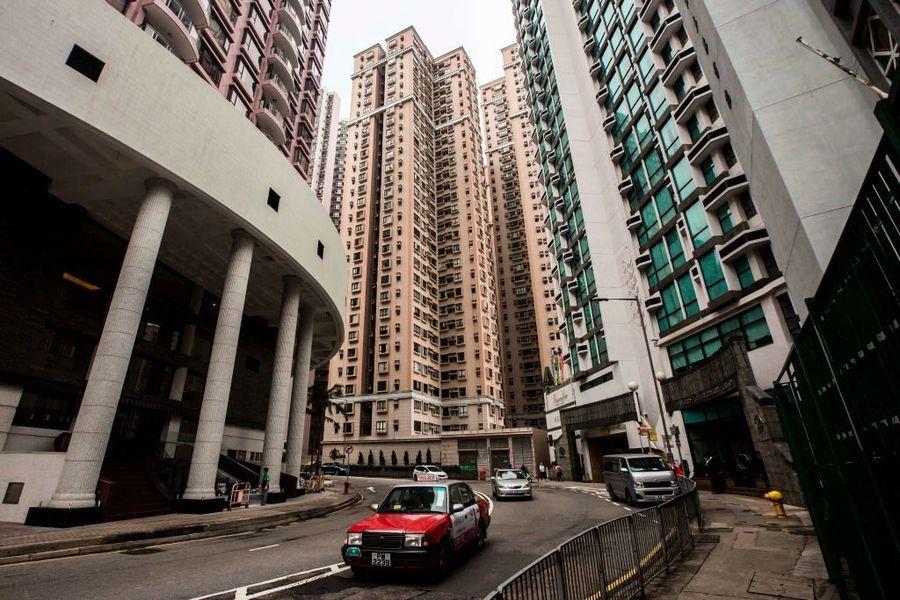 香港樓市穩定 上周中原CCL輕微回落0.24%