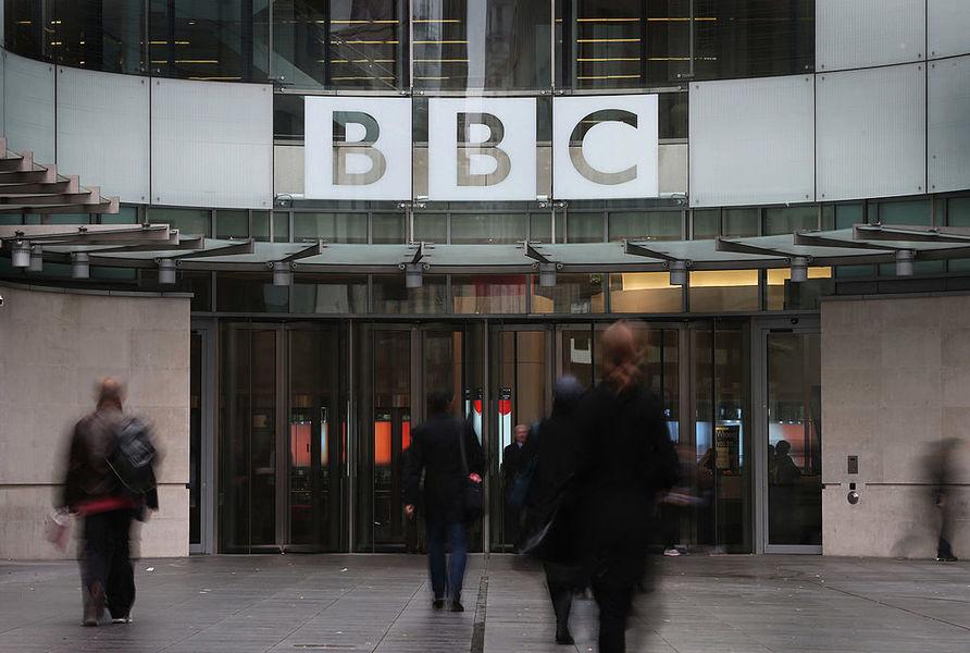 騰訊參與英國BBC節目製作 議員憂中共滲透
