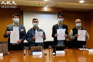 四成港人反對凍結最低工資 專家:政策保障效果低