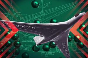 瘋狂的核飛機 將被核技術突破喚醒