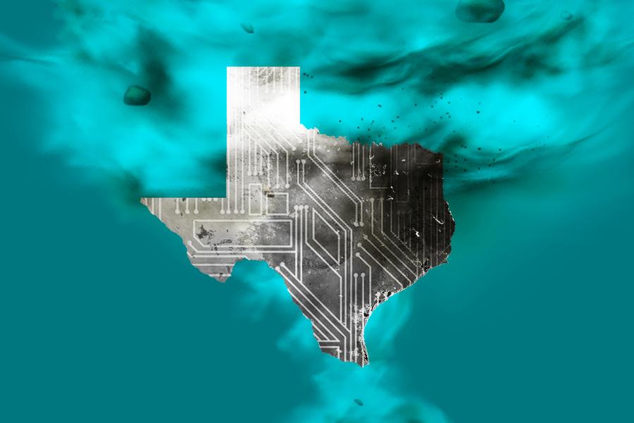 德州大停電 天災還是人禍