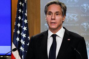 共同應對中共 美國務卿連續與多國外長會談