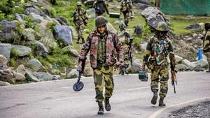 微博大V透露中印衝突中方傷亡內情
