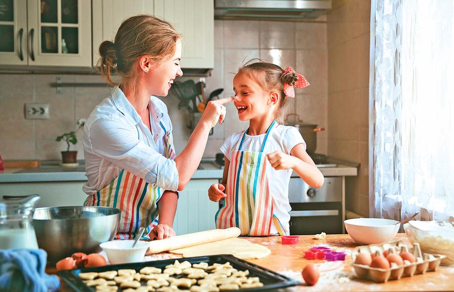 名廚分享美食靈感 來自媽媽的味道 (上)
