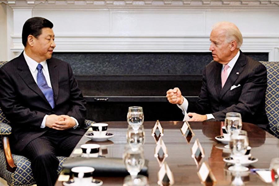 專家警告 北京欲以氣候變化影響美國政策