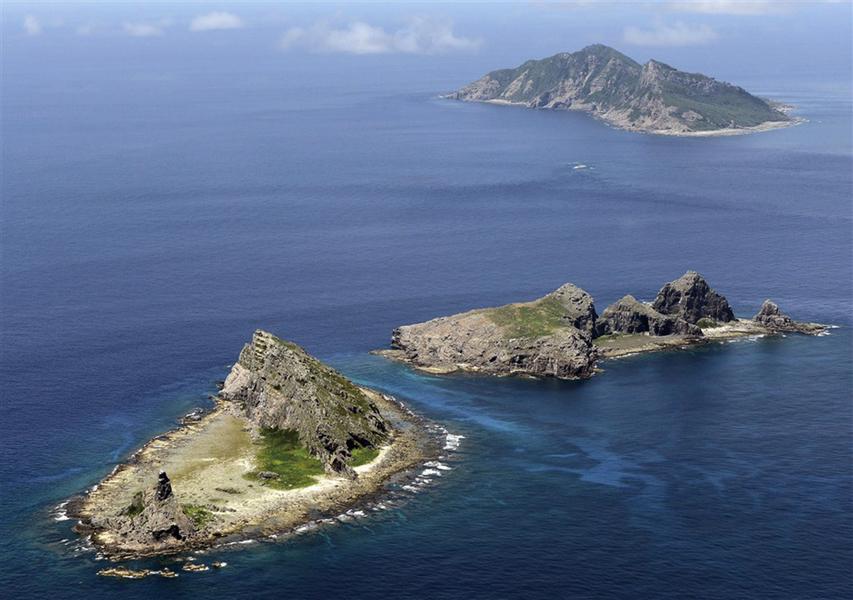 中共海警法「霸凌」南海 日方不排除動武對抗
