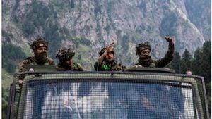 不信中印衝突中方僅死四人 「辣筆小球」等被刑拘