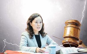 上海80後女淫官「搞錢色交易」遭判十年