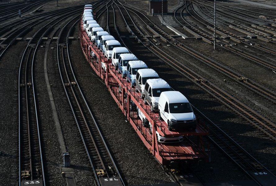 疫境封城下 德2月商務景氣指數回升