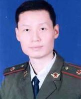 原國防科大博士生李志剛被非法批捕