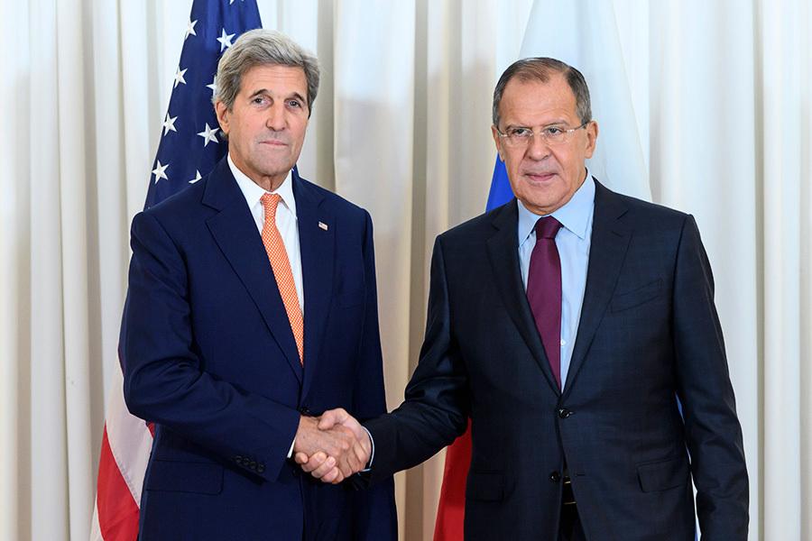 聯合國特使加入美俄會談 盼敘利亞休戰
