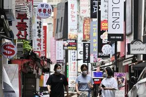 韓2月消費者信心連續兩個月回升 料本年通脹2%
