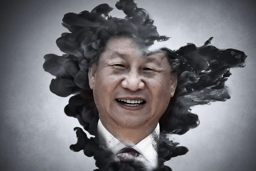 「污染王」變身「環保王」中共打造氣候霸權