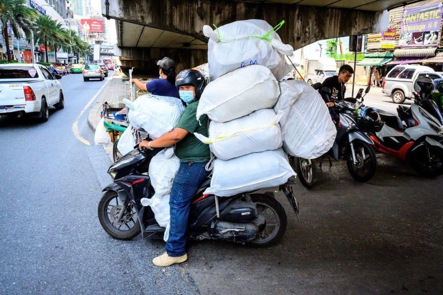 泰1月貿易逆差收窄至2億美元 仍遜預期