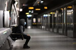英12月失業率近5年高位 倫敦升至7%