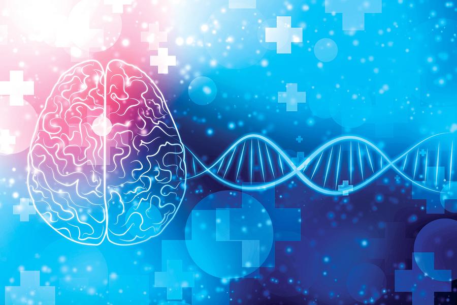 研究: 智力和抑鬱間共享大量基因