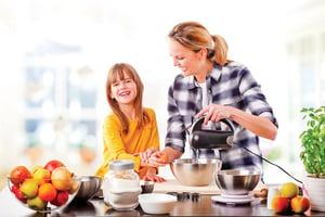 名廚分享美食靈感 來自媽媽的味道(下)